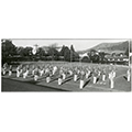 The Cal Poly Band (c. 1950)