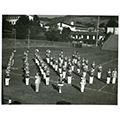 The Cal Poly Band (c. 1958)